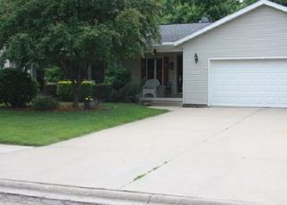 Pre Foreclosure in Seneca 61360 S HOSSACK ST - Property ID: 1039499467
