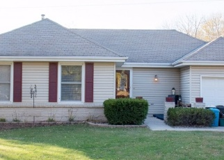 Pre Foreclosure in Omaha 68137 S 114TH ST - Property ID: 1039636108