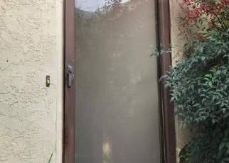 Pre Foreclosure in Davis 95616 BERMUDA AVE - Property ID: 1040706980