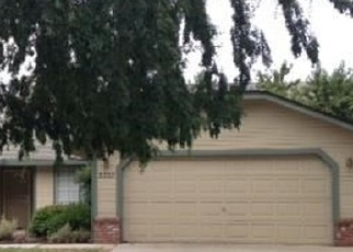 Pre Foreclosure in Merced 95348 SAN PABLO AVE - Property ID: 1044192807