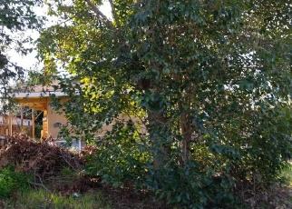 Pre Foreclosure in Esparto 95627 GRAFTON ST - Property ID: 1045876817