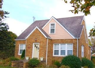 Pre Foreclosure in Mendota 61342 E 9TH RD - Property ID: 1064597572