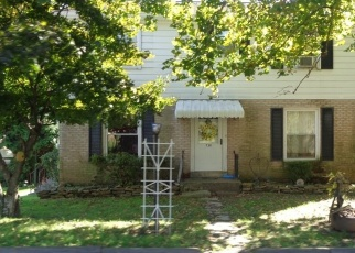 Pre Foreclosure in Bally 19503 SYCAMORE RD - Property ID: 1075776419