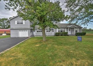 Pre Foreclosure in Oreana 62554 N PRAIRIE ST - Property ID: 1086222991