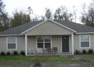 Pre Foreclosure in Lake Butler 32054 SW 66TH TER - Property ID: 1089218723