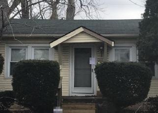 Pre Foreclosure in Ferndale 48220 E HAZELHURST ST - Property ID: 1090053946