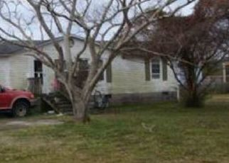 Pre Foreclosure in Knotts Island 27950 KNOTTS ISLAND RD - Property ID: 1090508552