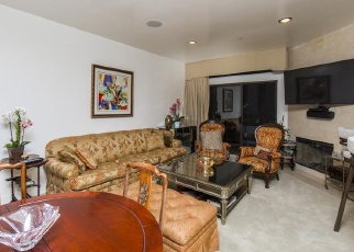 Pre Foreclosure in Beverly Hills 90211 N SWALL DR - Property ID: 1098938680