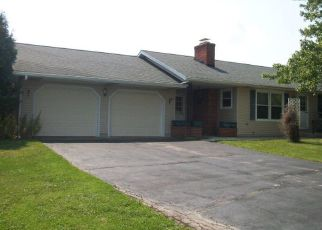 Pre Foreclosure in New London 44851 STATE ROUTE 162 E - Property ID: 1116502754
