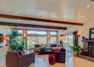Pre Foreclosure in Pacific Palisades 90272 LACHMAN LN - Property ID: 1126141233