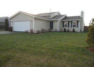 Pre Foreclosure in Capron 61012 HARVEST MOON TRL - Property ID: 1159521880