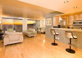 Pre Foreclosure in Santa Monica 90402 OCEAN AVE - Property ID: 1193889687