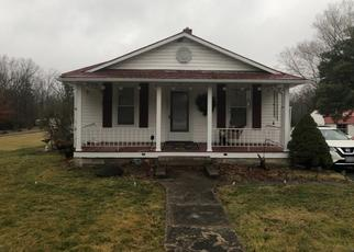 Pre Foreclosure in Clifton Forge 24422 INGALLS ST - Property ID: 1195104626
