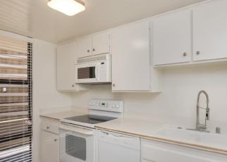 Pre Foreclosure in Marina Del Rey 90292 MARINA CITY DR - Property ID: 1221376945
