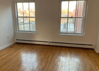 Pre Foreclosure in New York 10009 AVENUE B - Property ID: 1236467319