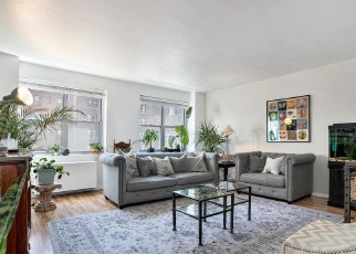 Pre Foreclosure in New York 10016 PARK AVE - Property ID: 1244324581