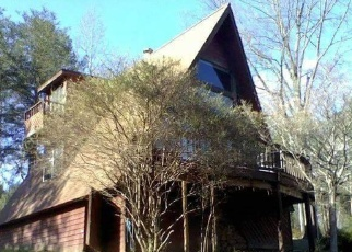 Pre Foreclosure in Blue Ridge 24064 MEADOWLARK RD - Property ID: 1268493294