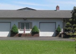 Pre Foreclosure in Cornelius 97113 NW GORDON RD - Property ID: 1274820266