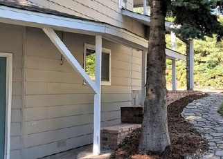 Pre Foreclosure in Manson 98831 PINE CREST PL - Property ID: 1276988233