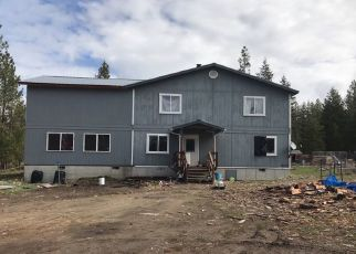 Pre Foreclosure in Plains 59859 UPPER LYNCH CREEK RD - Property ID: 1279805735