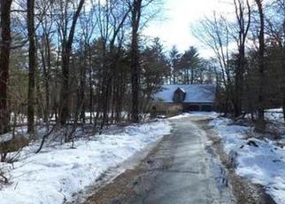 Pre Foreclosure in Norwell 02061 MAIN ST - Property ID: 1284481539