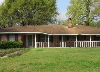 Pre Foreclosure in Vinton 70668 ARLEDGE RD - Property ID: 1295698493