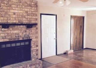Pre Foreclosure in Ozark 72949 S 30TH ST - Property ID: 1298654376
