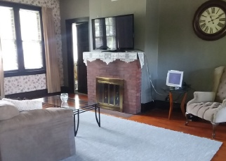 Pre Foreclosure in Kirkwood 61447 S IRVINE ST - Property ID: 1299810186