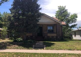 Pre Foreclosure in Denver 80205 N JOSEPHINE ST - Property ID: 1300157505