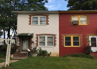 Pre Foreclosure in Winchester 22601 WATSON AVE - Property ID: 1301252435