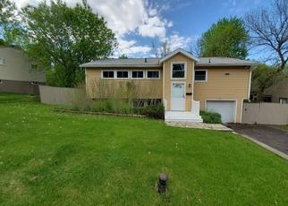 Pre Foreclosure in Syracuse 13214 BRIARCLIFF RD - Property ID: 1314842331