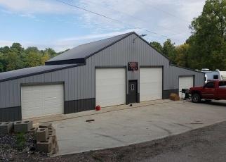 Pre Foreclosure in Bloomington 47408 E ROBINSON RD - Property ID: 1315599598