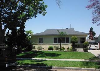 Pre Foreclosure in Lakewood 90713 ROCKET ST - Property ID: 1316482101