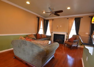 Pre Foreclosure in Montvale 07645 FORSHEE CIR - Property ID: 1320199187