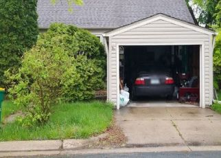 Pre Foreclosure in Young America 55397 1ST ST NE - Property ID: 1322581788