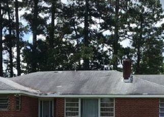 Pre Foreclosure in Carrsville 23315 CARRSVILLE HWY - Property ID: 1329210961