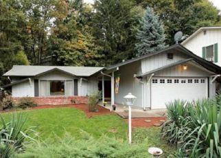 Pre Foreclosure in Lake Oswego 97034 LAKERIDGE DR - Property ID: 1346217928