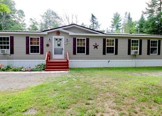 Pre Foreclosure in Greenbush 04418 GREENFIELD RD - Property ID: 1353363911
