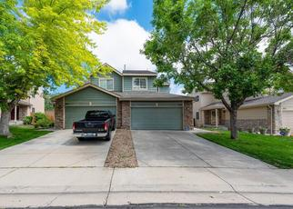 Pre Foreclosure in Denver 80260 W 91ST DR - Property ID: 1354822349