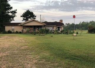 Pre Foreclosure in Bearden 71720 OUACHITA ROAD 59 - Property ID: 1355812612