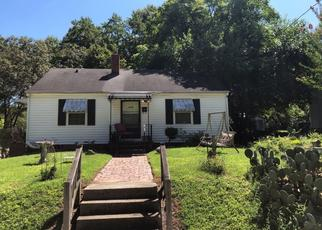 Pre Foreclosure in Durham 27703 BACON ST - Property ID: 1358618714