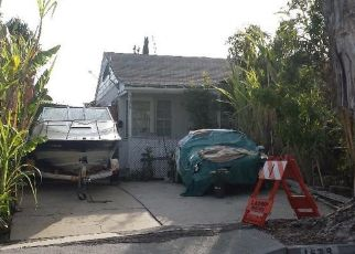 Pre Foreclosure in Los Angeles 90025 WELLESLEY AVE - Property ID: 1361299552