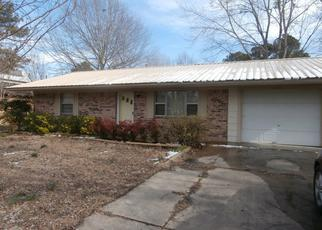 Pre Foreclosure in Carlisle 72024 S BANKHEAD - Property ID: 1361624979