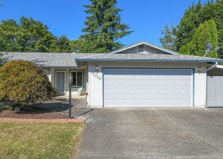 Pre Foreclosure in Vancouver 98684 SE 2ND CIR - Property ID: 1361974918