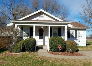 Pre Foreclosure in Hiwasse 72739 W HIGHWAY 72 - Property ID: 1363470141