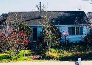 Pre Foreclosure in Eastham 02642 S SUNKEN MEADOW RD - Property ID: 1364127551