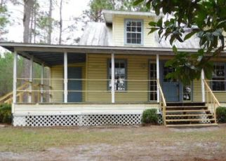 Pre Foreclosure in Brooker 32622 SW COUNTY ROAD 231 - Property ID: 1365475636