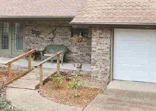 Pre Foreclosure in Lillian 36549 VALENCIA DR - Property ID: 1365513742