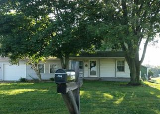 Pre Foreclosure in Canton 44707 SANDY AVE SE - Property ID: 1365831712