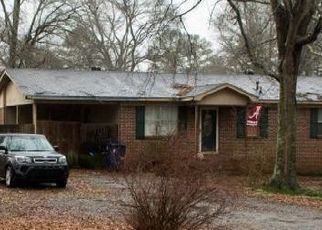 Pre Foreclosure in Altoona 35952 SHERWOOD DR - Property ID: 1372640899